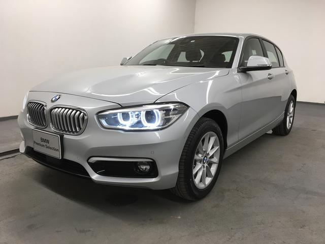 BMW 118dスタイル ACC コンフォート パーキングサポートP