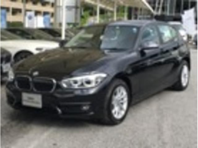 BMW 118i