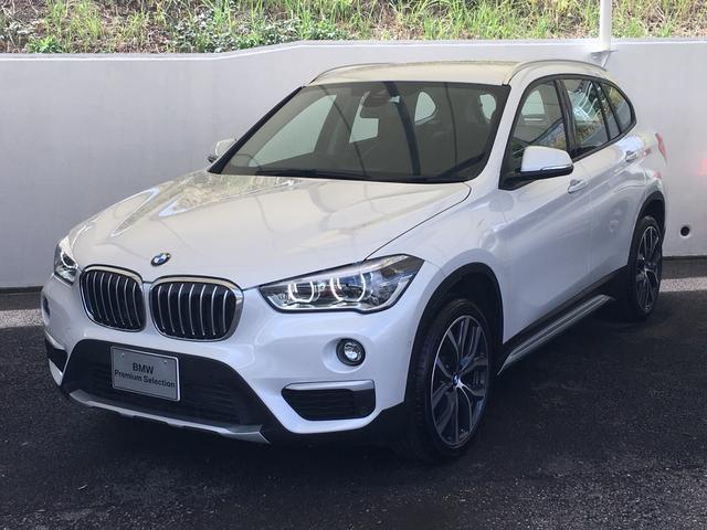 BMW xDrive 18d xライン
