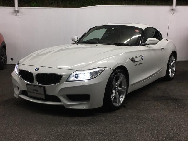 BMW sDrive20i Mスポーツパッケージ