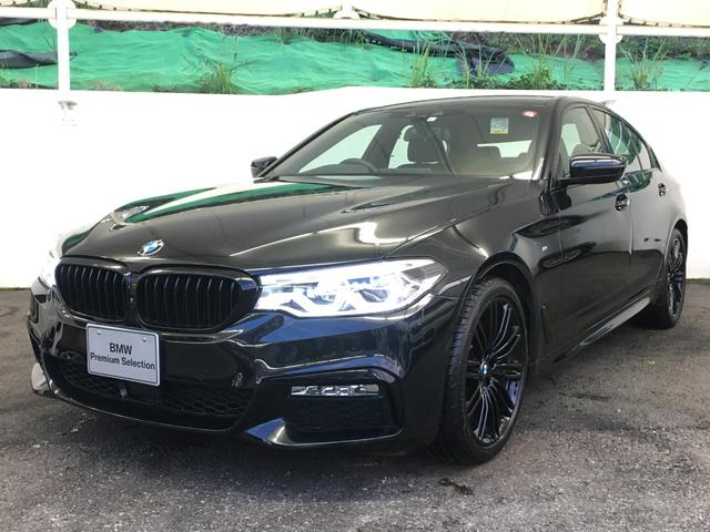 BMW 5シリーズ 530i MISSION IMPOSSIBLE