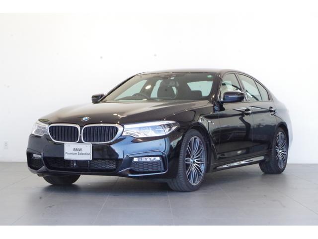 BMW 5シリーズ 523d Mスポーツ 純正HDDナビ 全方位カメラ 追従クルコン TV 純正19インチAW フルセグTV LEDヘッドライト ETC バックカメラ 前後コーナーセンサー BMWディスプレイキー