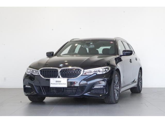 BMW 3シリーズ 320dツーリング Mスポーツ xDrive パーキングアシスト 弊社デモカー