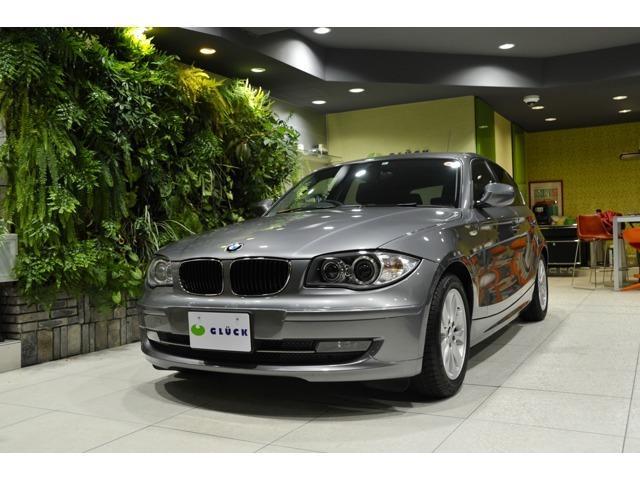 BMW 116i ワンオーナー  ディーラー記録簿付