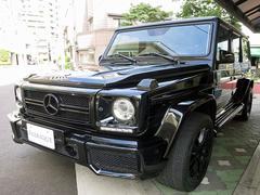 M・ベンツG500 ロング