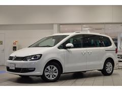 VW シャランTSI コンフォートライン 社外ナビ ETC 認定中古車