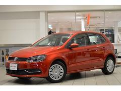 VW ポロTSIコンフォートライン ワンオーナー ETC 認定中古
