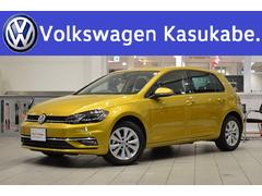 VW ゴルフTSIコンフォートライン 純正ナビ リアカメラ 認定中古車