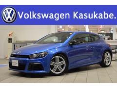 VW シロッコR 革シート ローダウン シートヒーター 認定中古車