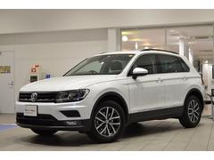 VW ティグアンTSI コンフォートライン 純正ナビ リアカメラ 認定中古車
