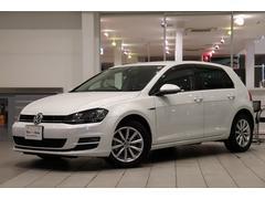VW ゴルフラウンジ 純正ナビ リアカメラ ETC 認定中古車