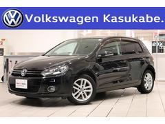 VW ゴルフTSIコンフォートラインプレミアムエディション 認定中古車