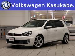 VW ゴルフGTI HDDナビ リアカメラ ETC 認定中古車