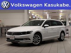 VW パサートヴァリアントTDIエレガンスライン ディーゼル 衝突軽減 認定中古車