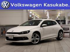 VW シロッコRライン ディナミッシュ シートヒーター HID  認定中古