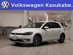 VW ゴルフTSIハイライン テックエディション 登録済未使用車