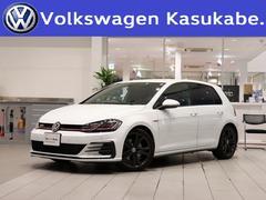 VW ゴルフGTIダイナミック COX スプリング マフラー 認定中古車