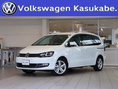 VW シャランTSI ハイライン 衝突軽減 Pシート クルコン 認定中古車