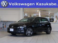 VW ゴルフTDIコンフォートライン マイスター ディーゼル 認定中古車