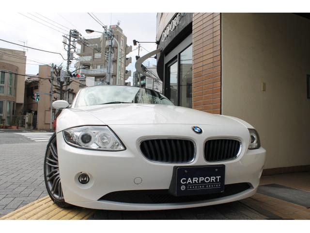 BMW 2.2i バックカメラ 18アルミ LEDリング