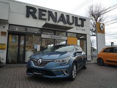 メガーヌGTライン 新車保証継承整備付き