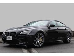 BMW M6グランクーペ コンペティションP ナイトB B&Oサウンド