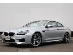 BMW M6ベースグレード コンフォートPKG 純正20AW