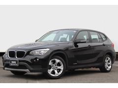 BMW X1sDrive 20i ワンオーナー I−Drive 17AW