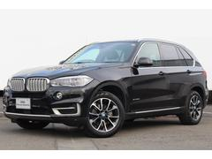 BMW X5xDrive 35d xライン 黒革 セレクトPKG