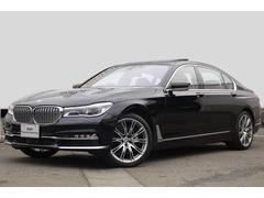 BMW750Li セレブレーションEDインディビジュアル