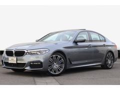 BMW540i xDrive Mスポーツ イノベーションPKG黒革