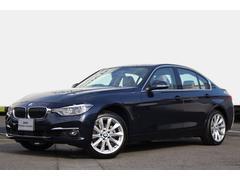 BMW330eラグジュアリー オイスターレザーACCストップ&ゴー