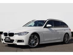 BMW320iツーリング Mスポーツ 純正19AW I−Drive