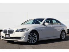BMWアクティブハイブリッド5 ワンオーナー 黒革 純正18AW