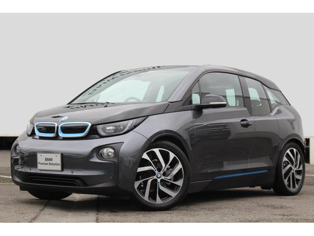 BMW スイート レンジ・エクステンダー装備車 パーキングPKG