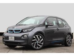 BMWスイート レンジ・エクステンダー装備車 パーキングPKG