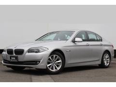 BMW523i ハイラインパッケージ ワンオーナー 黒革