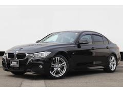BMW320d Mスポーツ ワンオーナー ACCストップ&ゴー