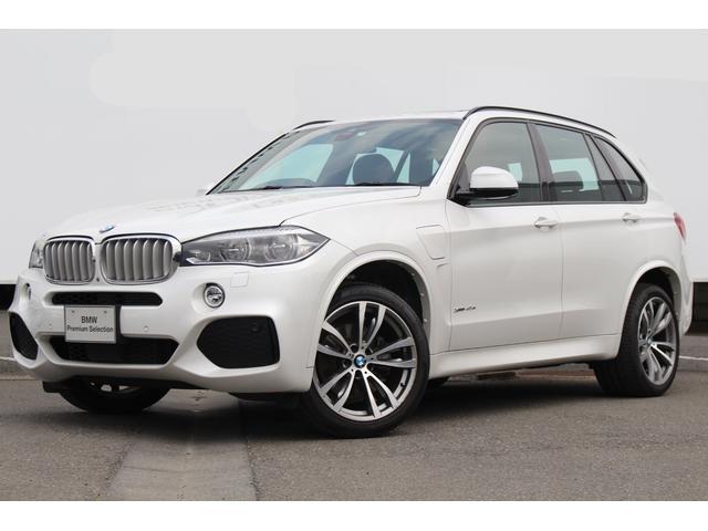 BMW xDrive 40e Mスポーツ セレクトPKG 黒革
