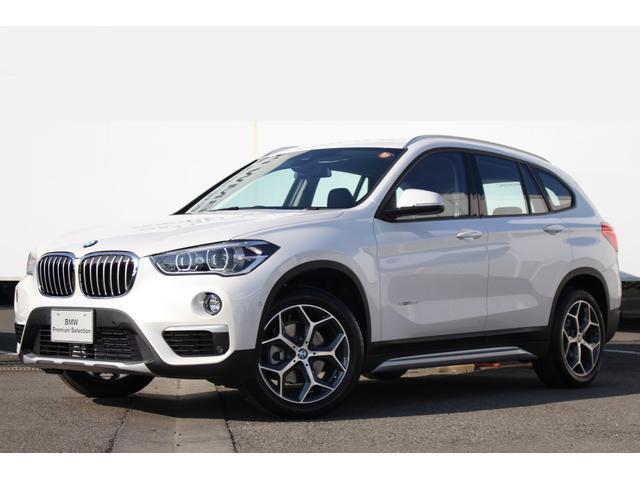 BMW xDrive 18d xライン コンフォートP 純正18AW