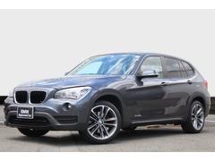 BMW X1sDrive 20i スポーツ ワンオーナー コンフォートA