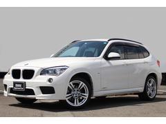 BMW X1sDrive 20i Mスポーツ ナビ パーキングサポートP