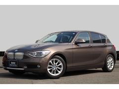 BMW116i スタイル 純正16AW I−Drive リヤカメラ