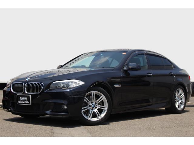 BMW 523i Mスポーツパッケージ 6気筒 F電動シート18AW