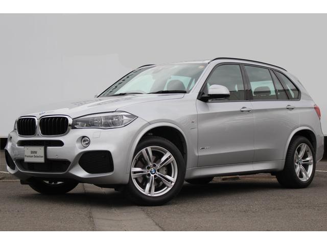 BMW xDrive 35d Mスポーツ セレクトPKG モカレザー