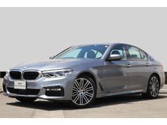 BMW530e Mスポーツアイパフォーマンス Mスポーツブレーキ