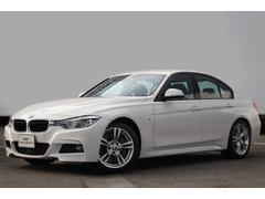 BMW340i Mスポーツ 黒革 ACCストップ&ゴー純正18AW
