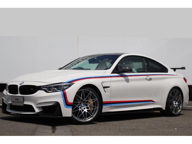 BMW M4クーペ コンペティション 後期M Performance
