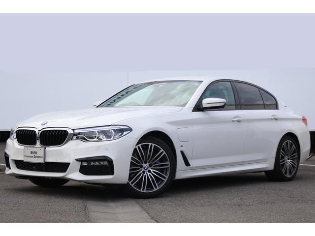 BMW 530e Mスポーツアイパフォーマンス イノベーションPKG