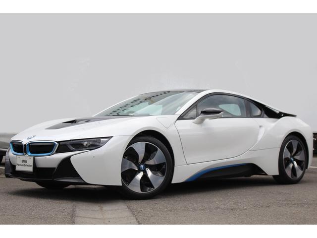 i8(BMW) ベースグレード 中古車画像